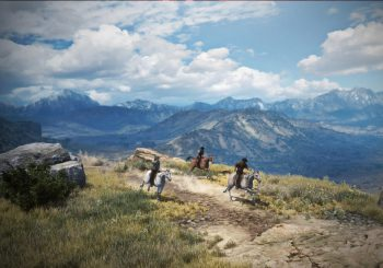 Wild West Online Gets A New Trailer