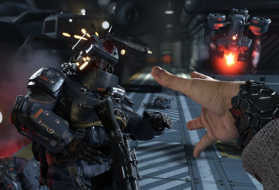Wolfenstein II: The New Colossus, The Only Upcoming FPS You'll Need