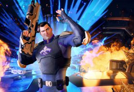 Agents Of Mayhem Review Roundup