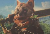 THQ Nordic New Open-World Action RPG Leaked