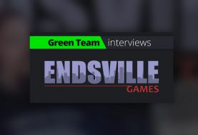Green Team Interviews - Endsville_Games