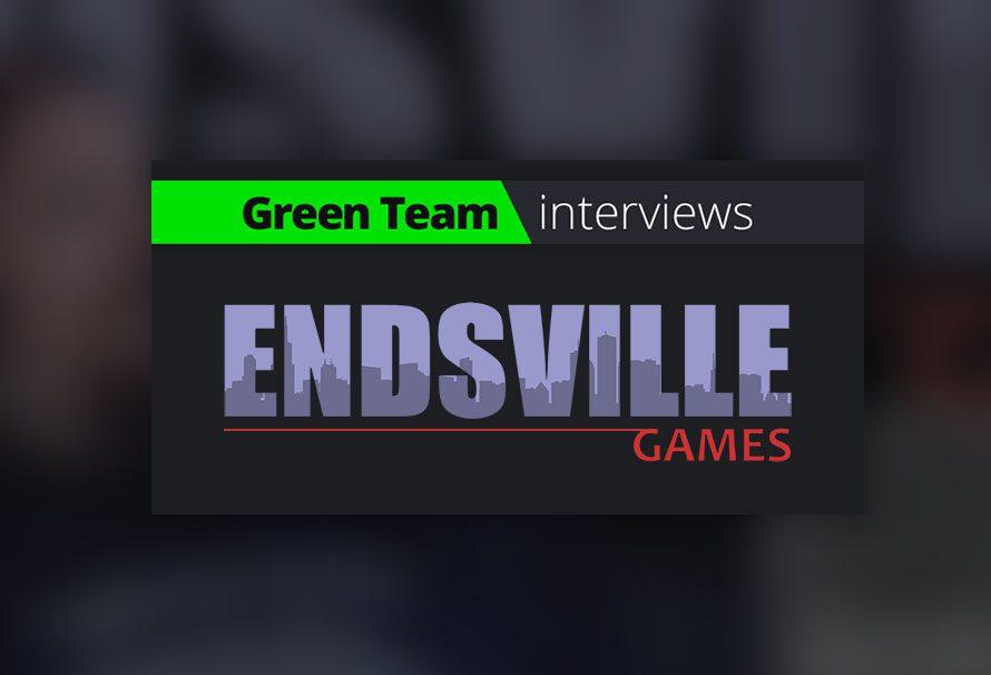 Green Team Interviews – Endsville_Games