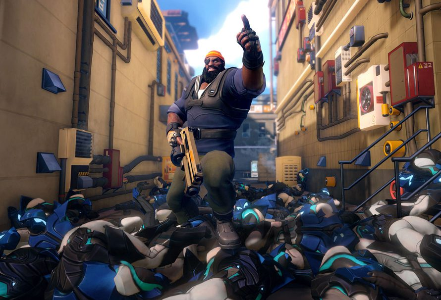 How Agents Of Mayhem Fits Into The Saints Row Universe