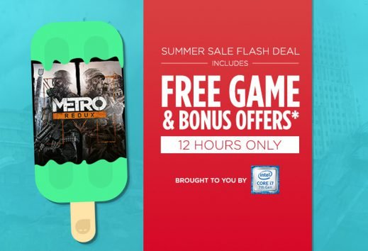 Green Man Gaming Summer Sale Flash Deals 2nd August 2017