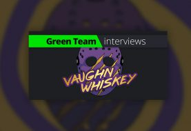 Green Team Interviews: Vaughn Whiskey