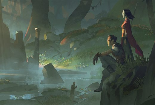 Absolver Is The Fighting Game Martial Arts Fans Need In Their Lives