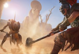 Italian hackers crack Assassin's Creed: Origins
