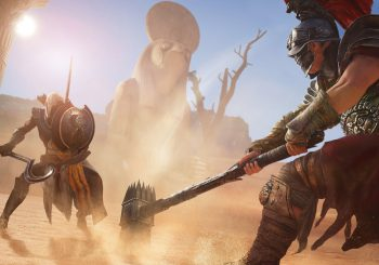 Assassin's Creed: Origins anti-tamper tech does not cause performance issues