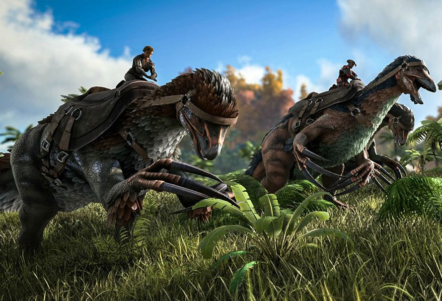 Survival Games That Are Surviving Early Access