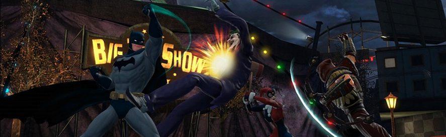 DC Universe Online Batman