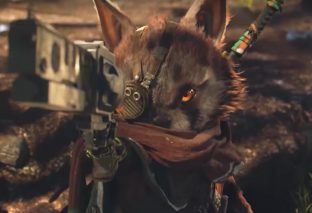 BioMutant Announced By Ex-Just Cause And Mad-Max Developers