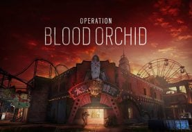 Rainbow Six Siege Blood Orchid 3.0 Update Patch Notes
