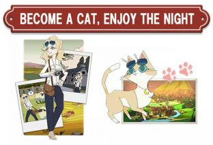 Deadly Premonition Creators Upcoming Cat RPG