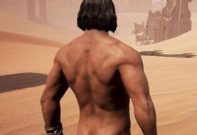 Conan Exiles Xbox One Release Has Partial Nudity in US