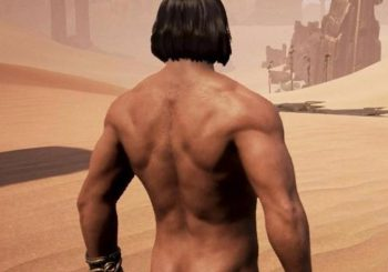 Conan Exiles Xbox One Release Has Partial Nudity in US