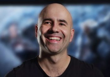Mass Effect And Anthem Designer Corey Gaspur Passes Away