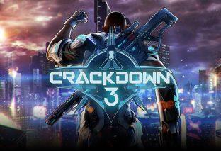 Crackdown 3 Delayed Until Spring 2018