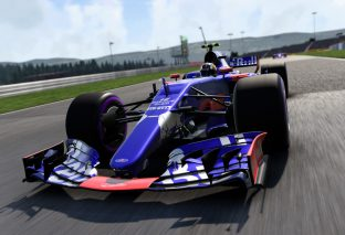 Formula 1 eSports World Championship Announced