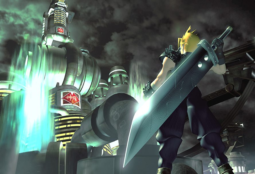 Why Final Fantasy VII Is The Best RPG To Date