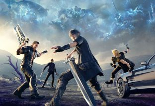 Final Fantasy 15 Coming to PC In 2018