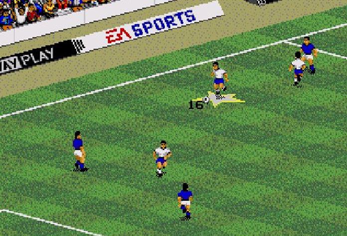 FIFA Retrospective