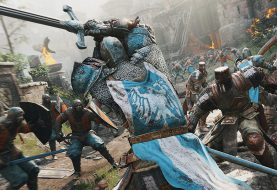 For Honor Free Weekend Starts Today