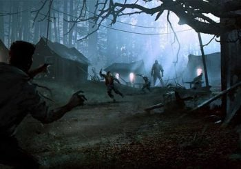 Friday the 13th Update Removes Ability To Kill Your Teammate
