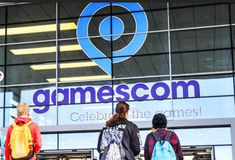 Gamescom 2017 Schedual