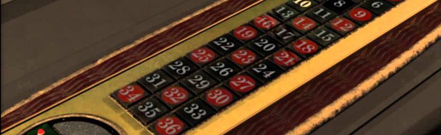 grim fandango roulette