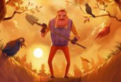 Hello Neighbor releases Halloween trailer with spooky sneak peeks