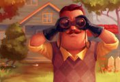 Hello Neighbor Producer Talks About The Neighbors That Inspired Him