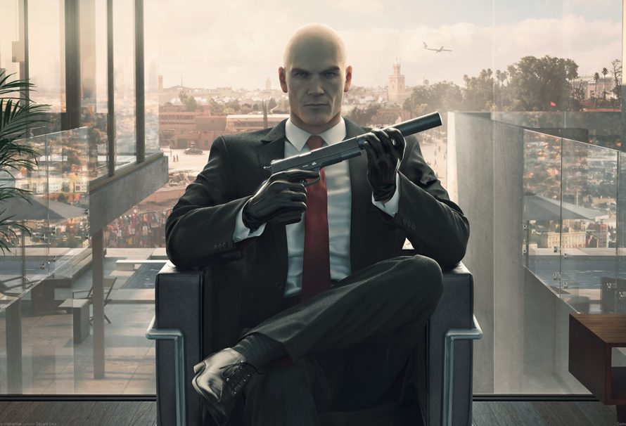 The Best Assassinations To Try In Hitman