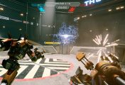 Jackhammer: Why Crossing Unreal Tournament, Robot Wars And Dodgeball Is A Winning Formula