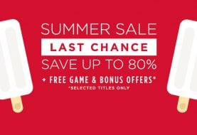 Green Man Gaming Last Chance Summer Sale Deals 2017