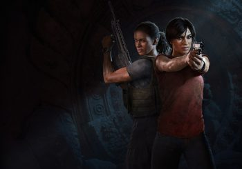 Uncharted: The Lost Legacy Review Round Up