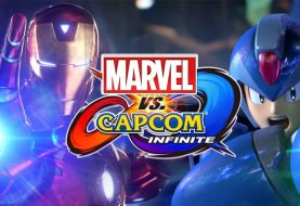 Capcom Accidentally Reveals Entire Marvel vs. Capcom Infinite Esports Plan