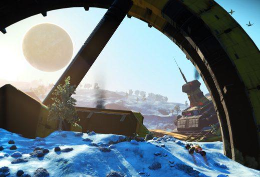 No Man's Sky Atlas Rises Update Released
