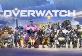 Overwatch Passes 35 Million Players