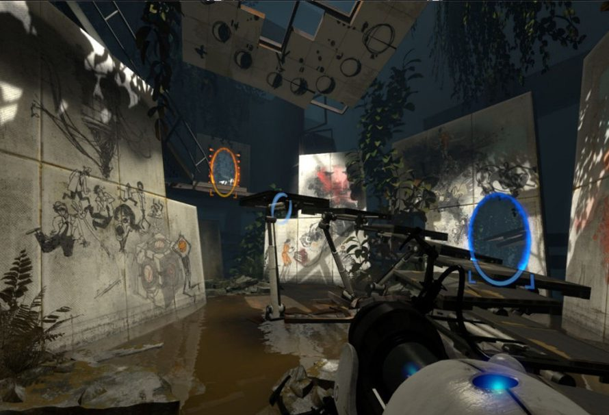 5 Reasons To Play… Portal 2