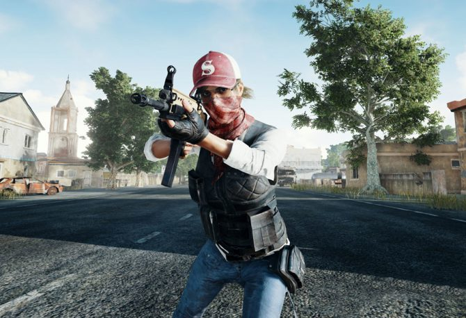 Starting Out In PlayerUnknown's Battlegrounds