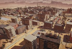 PUBG Releases New Information On Desert Map
