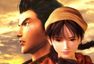 Deep Silver To Publish Shenmue 3