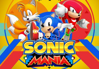 Sonic Mania Review Roundup