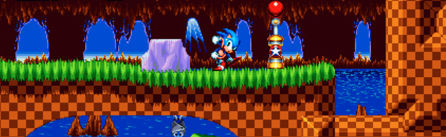 Is Sonic Mania The Game The Fans Wanted? - Green Man Gaming Blog
