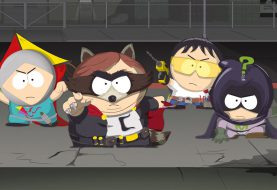 South Park: The Fractured But Whole System Requirements