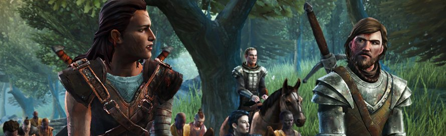 Games To Fill That Game Of Thrones Void - Green Man Gaming Blog