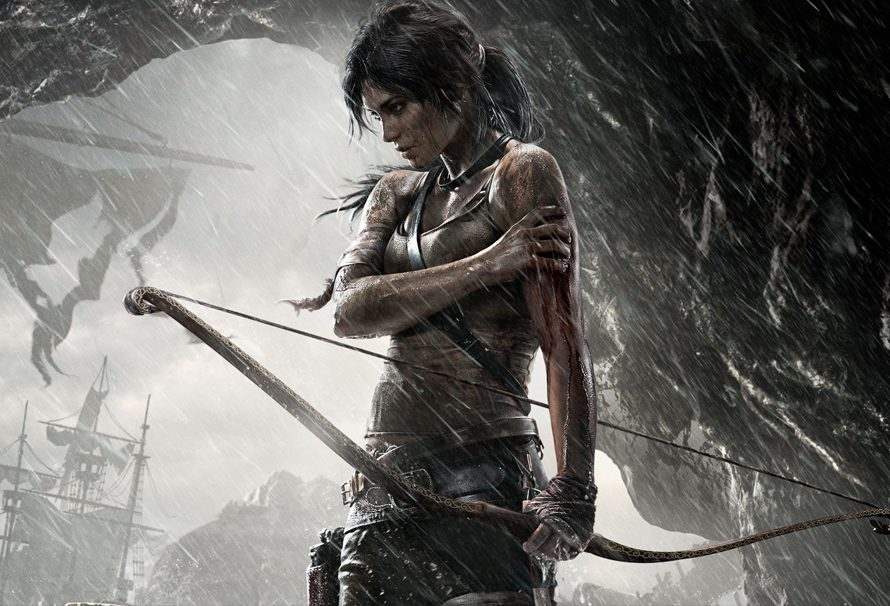 5 Reasons To Play….Tomb Raider (the first one)
