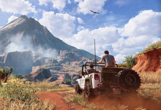 The Best Moments In Uncharted