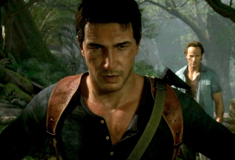 Uncharted Games Ranked From Worst To Best