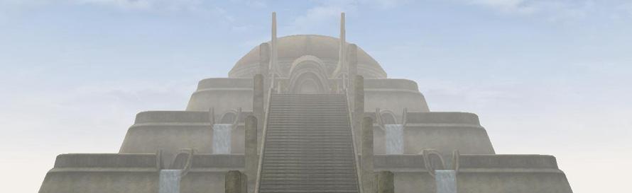 vivec temple